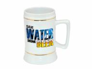 "Alus kauss 500 ml ""Save water"""